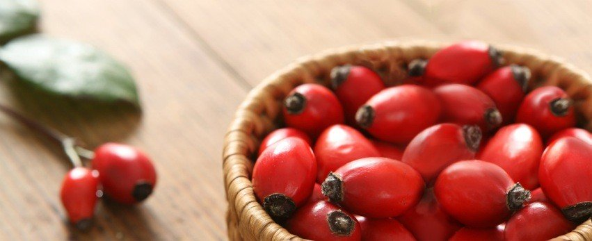 Top 5 Benefits of Rosehip Oil