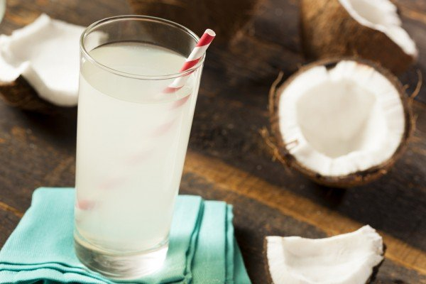 What You'll Find In A Conscious Coconut Water