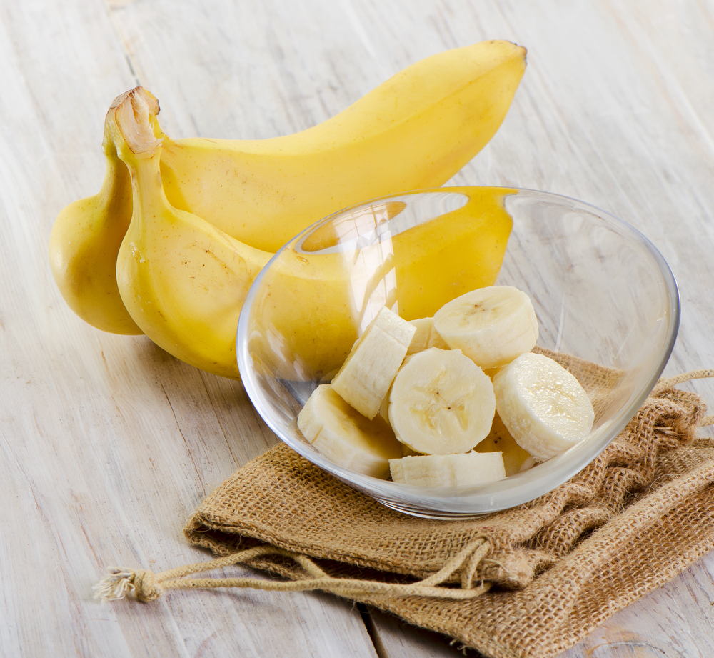 Are you Getting Enough Potassium? Our Top Five Potassium-Rich Foods
