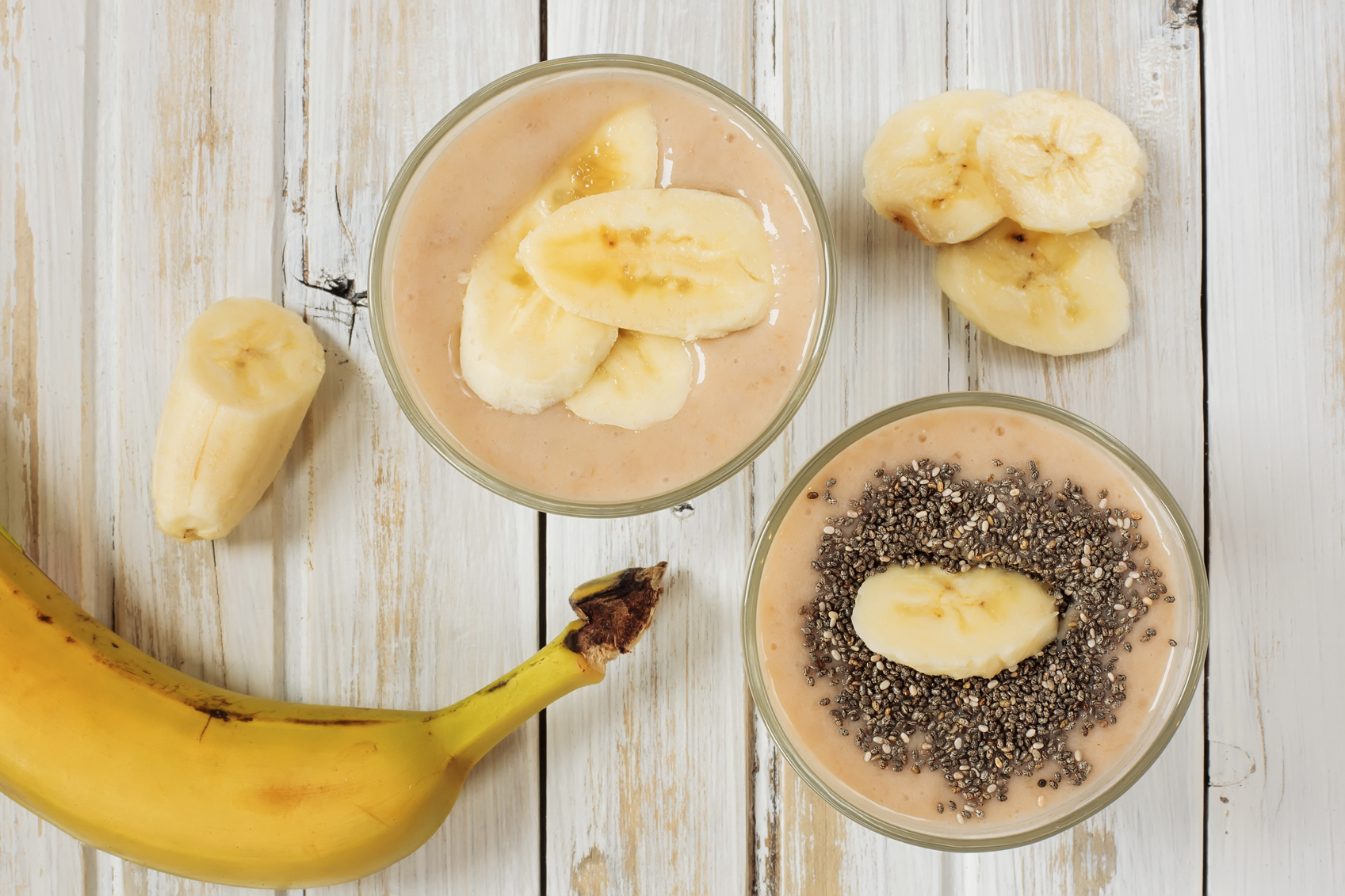 3 Ways Banana Starch can Improve your Digestive Health