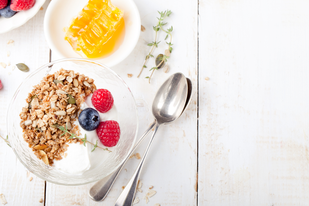 How To Choose A Healthy Muesli