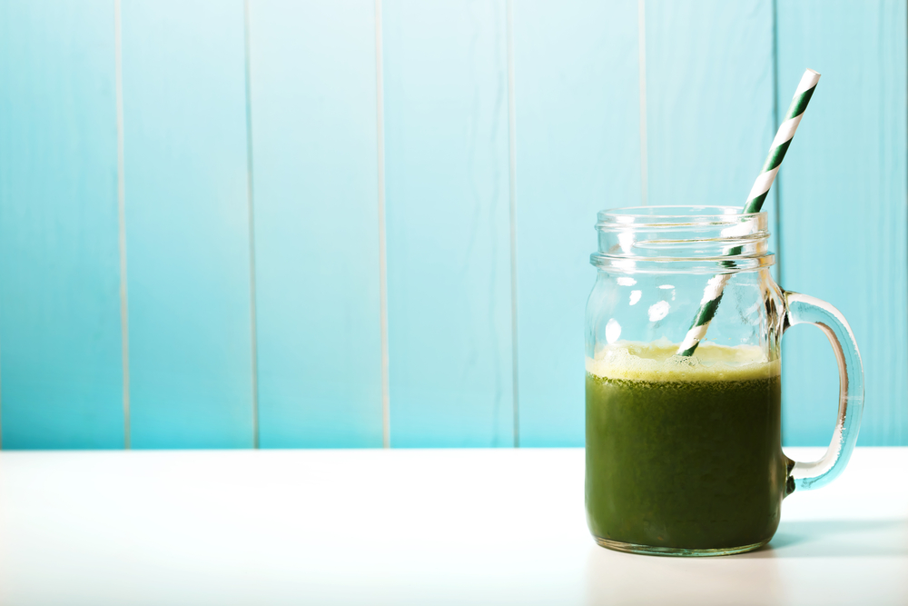 Is your green juice actually good for you?