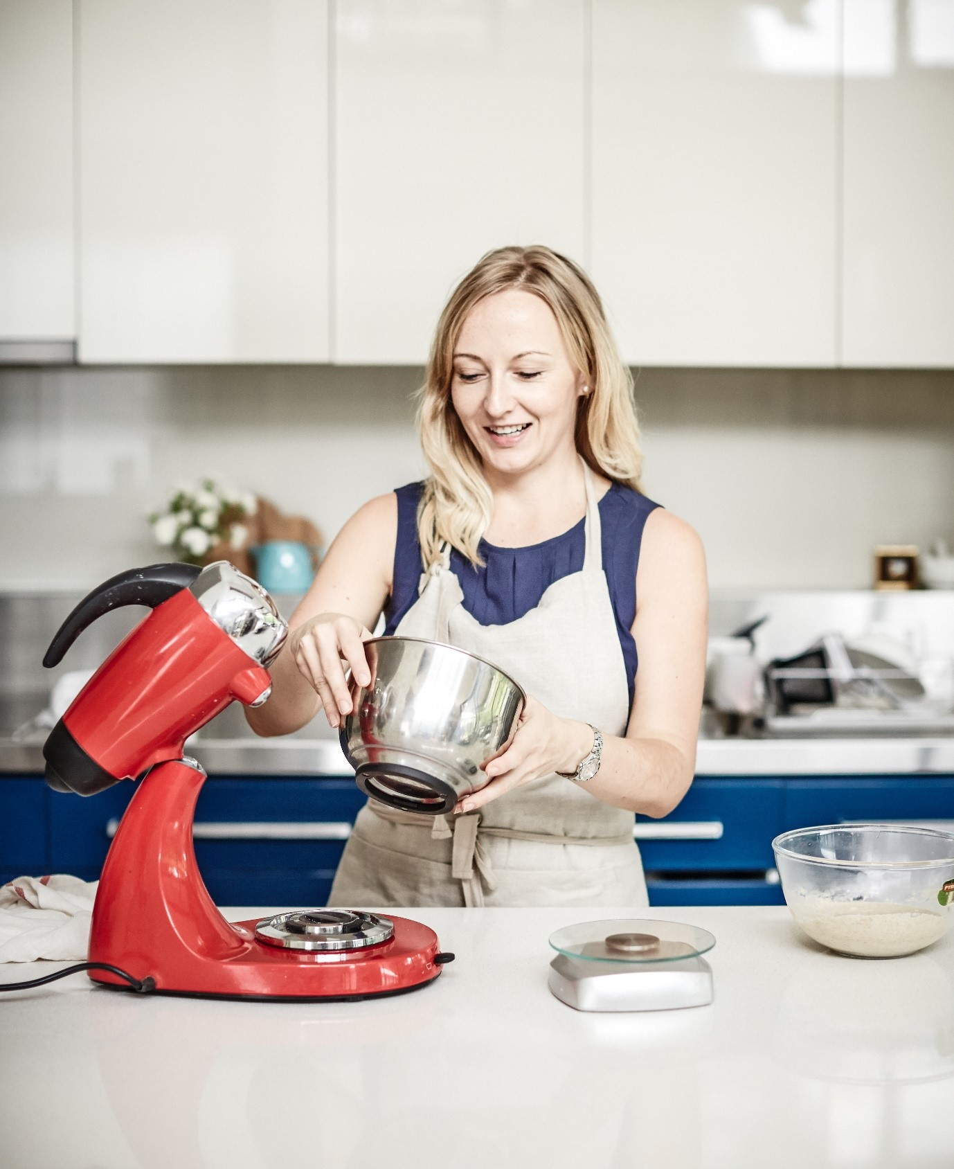 My Day On A Plate: Martyna Angell