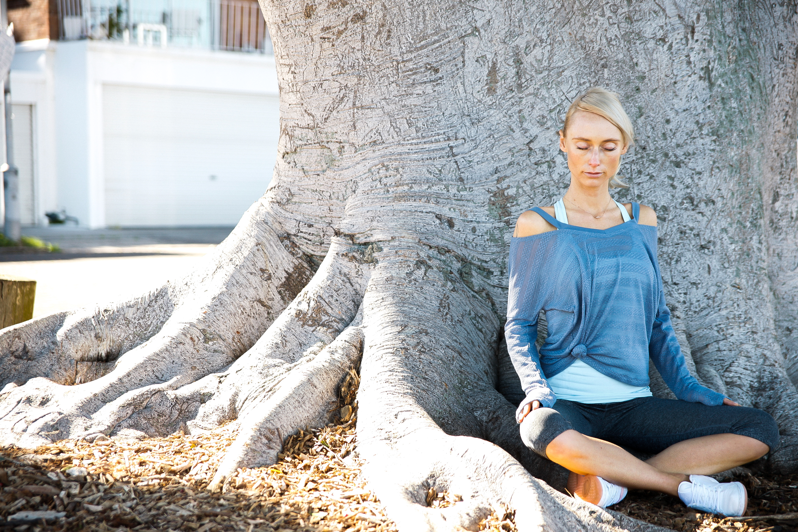 Kate Kendall's 5 meditation tips for staying on your A-game in 2017