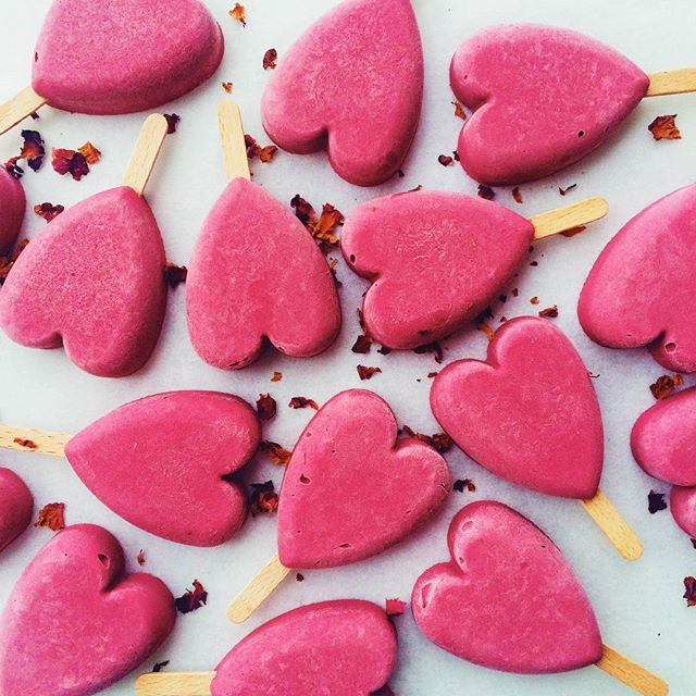 14 Healthy Treats to Whip up This Valentines Day