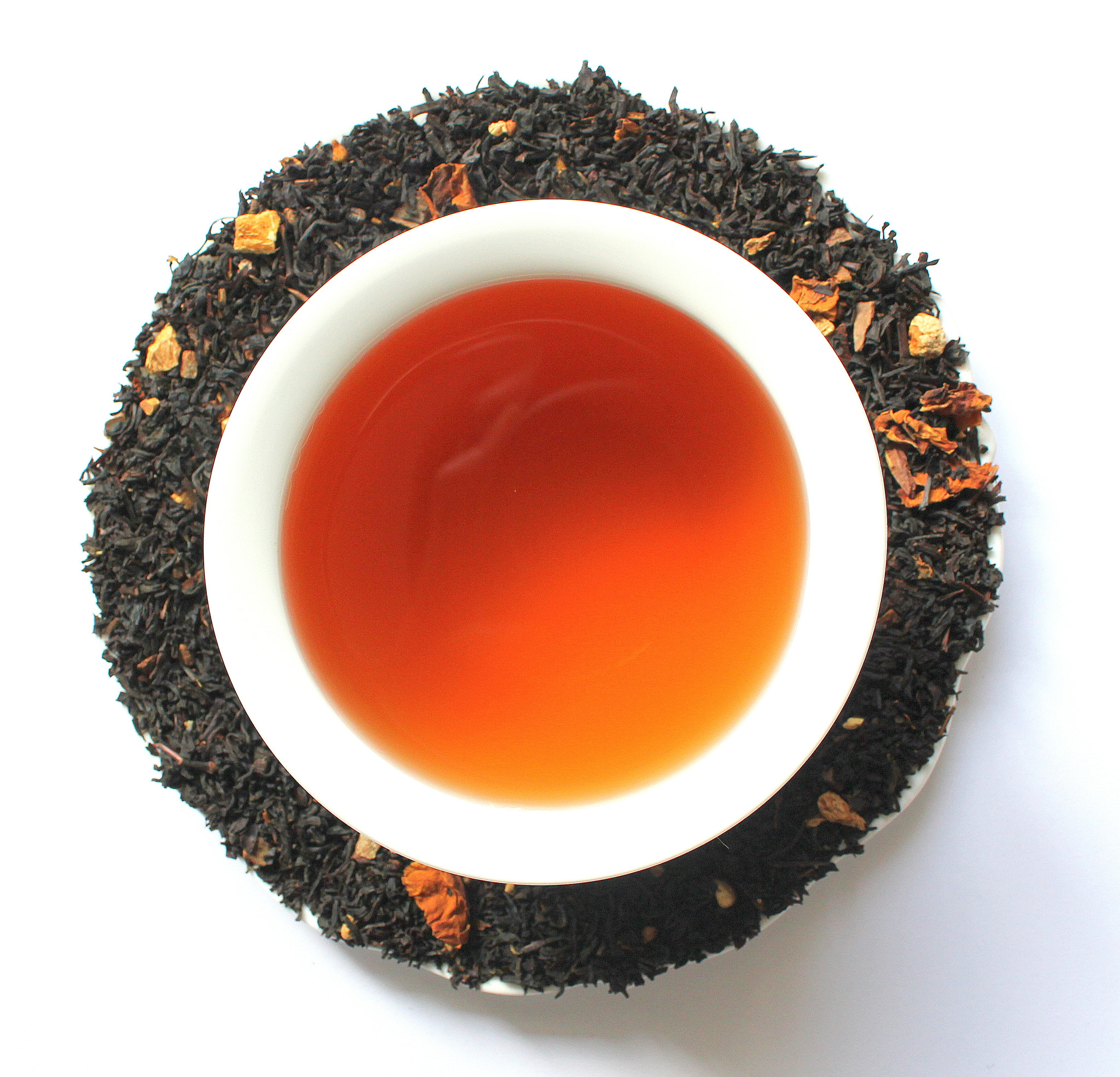Tea Infused Recipes