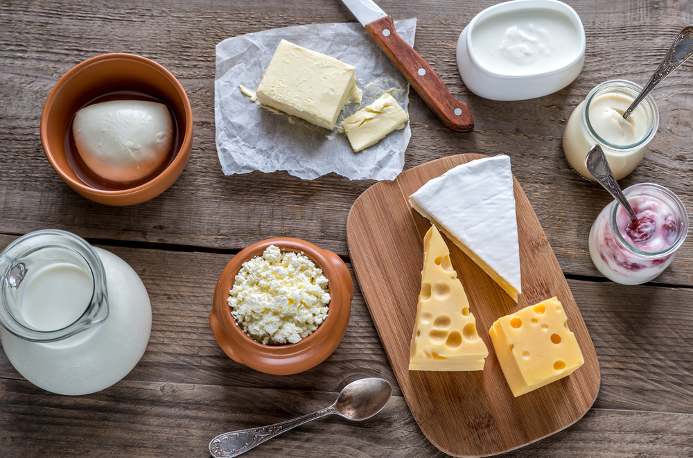 The Best Dairy Alternatives