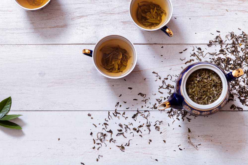 Are You Drinking Your Tea At The Right Time?