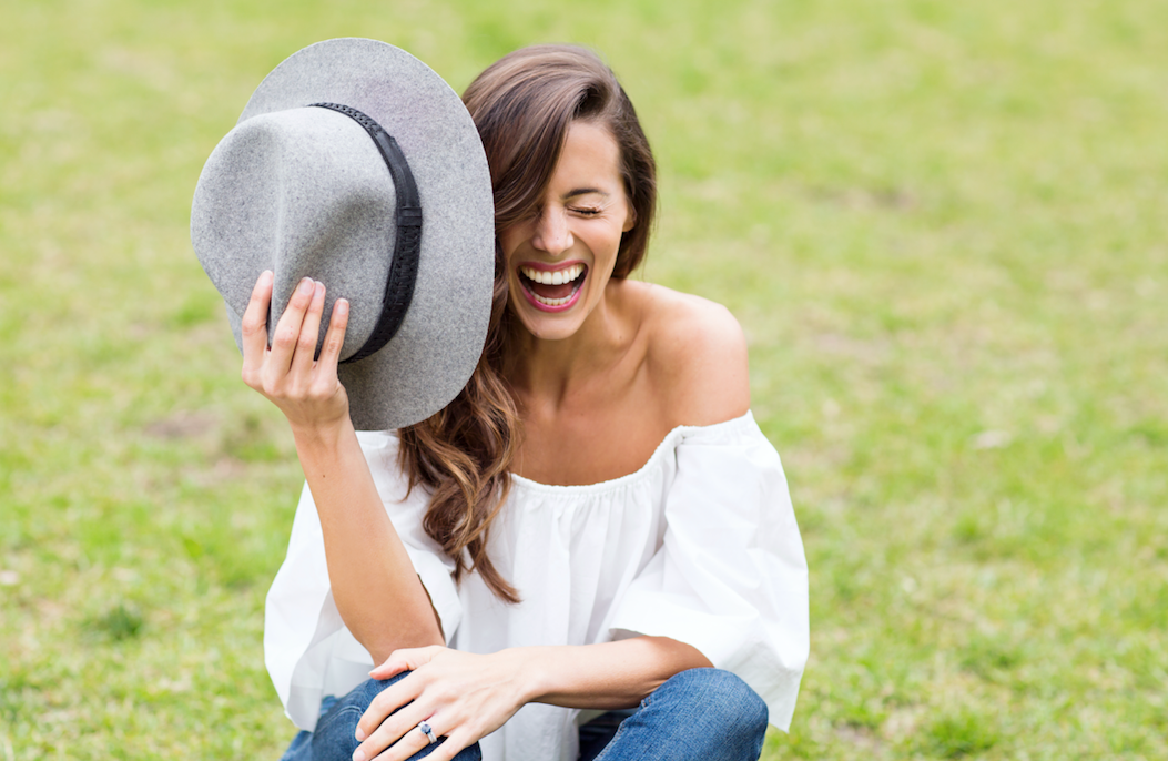 My Day On a Plate: Melissa Ambrosini