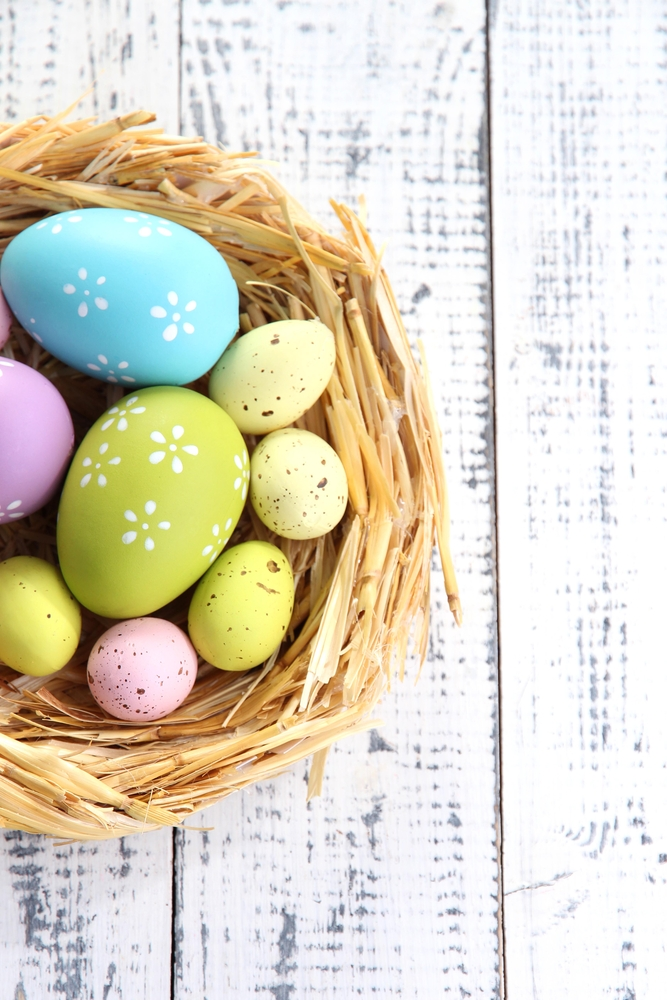 Five Tips for a Healthier Easter: A Chocoholic's Guide