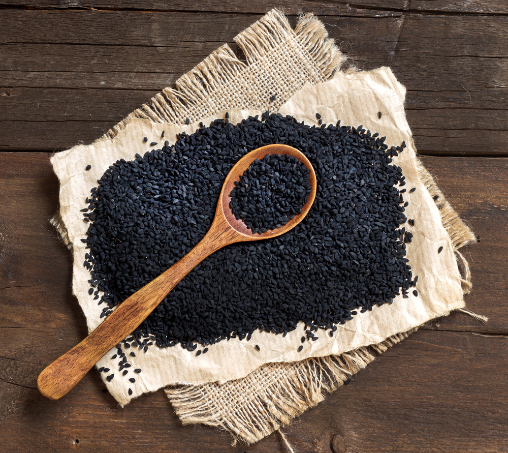 What Is Black Seed?
