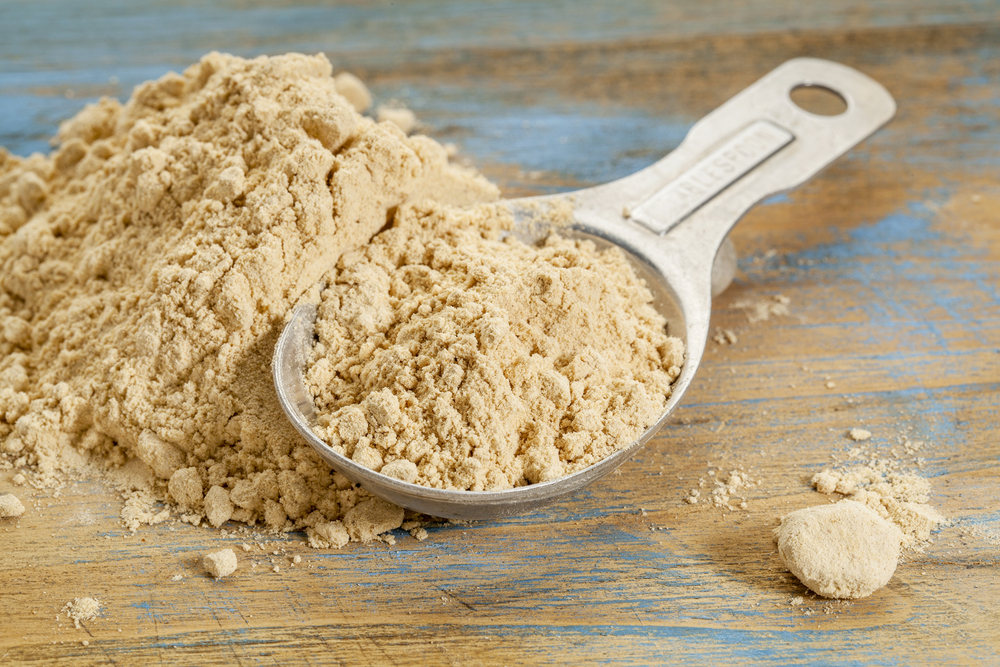 Maca: What is it?