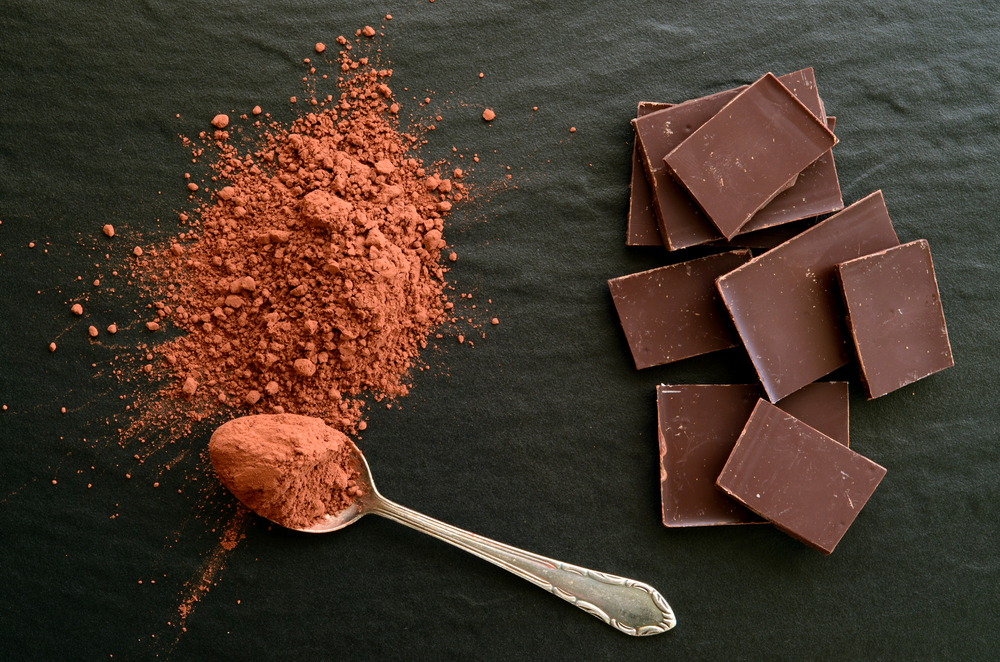 What To Look For In A Healthy Dark Chocolate