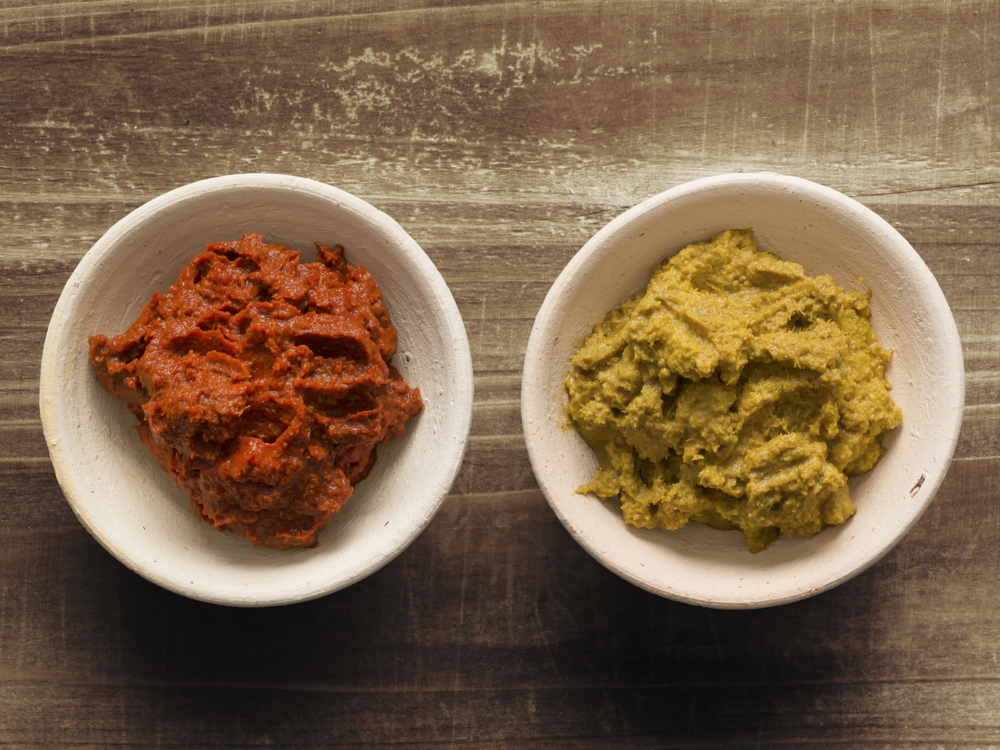 Hidden Nasties In Supermarket Curry Sauces And Powders