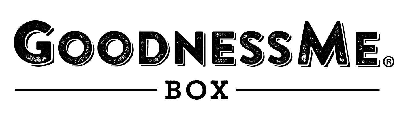 GoodnessMe Box Homepage