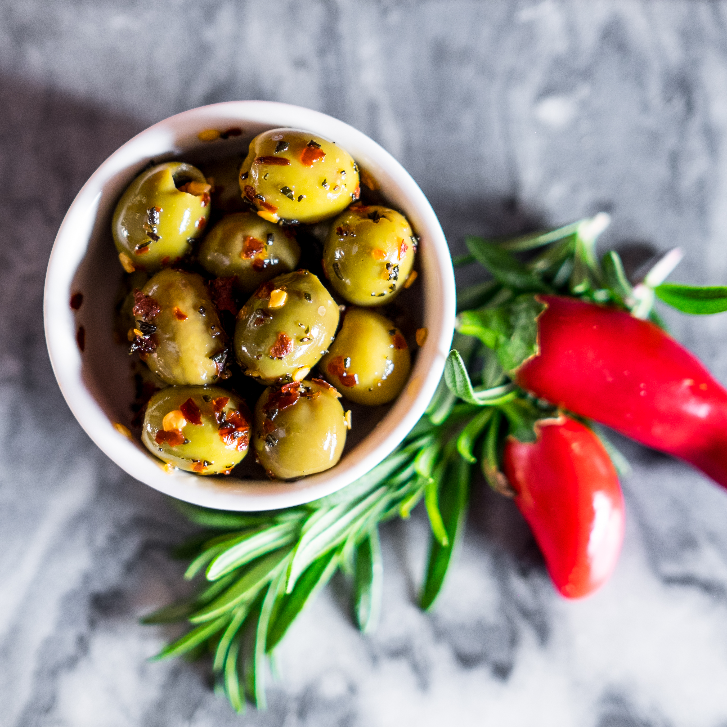 Product discovery: Try these olives to give your dishes a flavour kick
