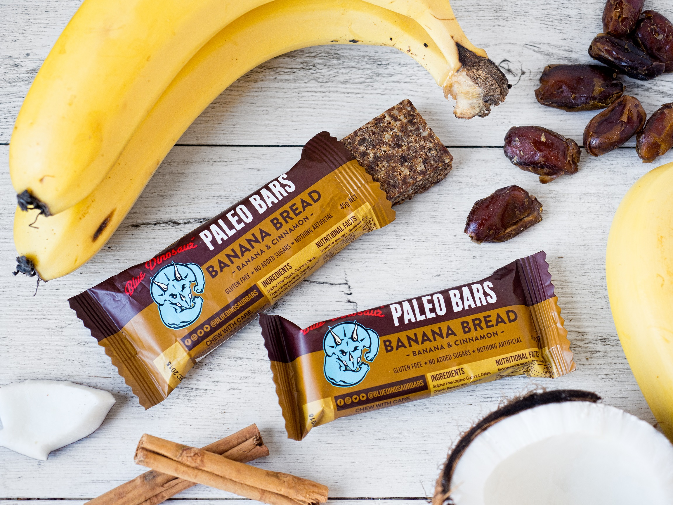 The six healthiest supermarket snack bar options for every dietary need