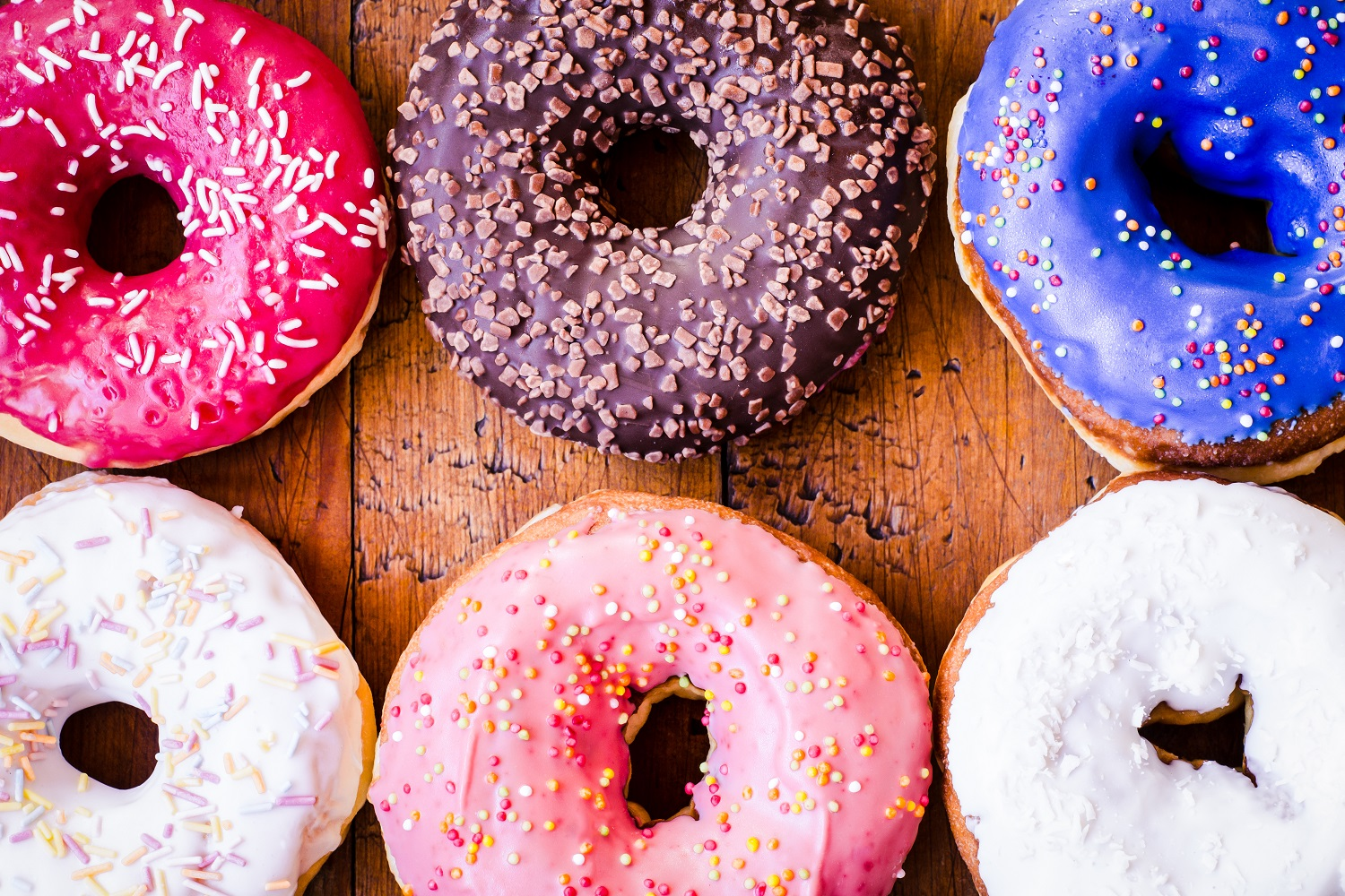 Bye Bye Sweet Tooth! 10 Techniques To Kick The Sugar Cravings