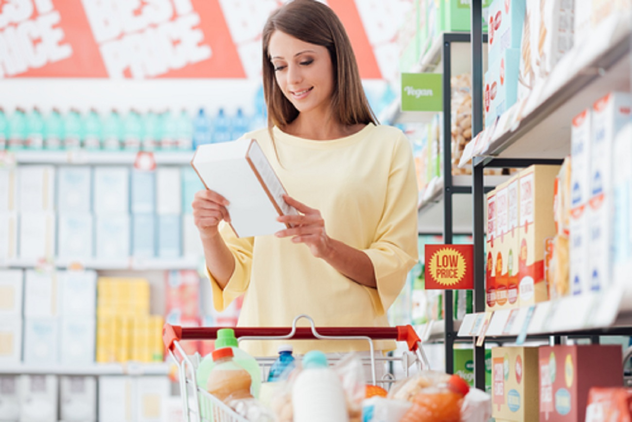 10 Food Label Tricks You are Falling For