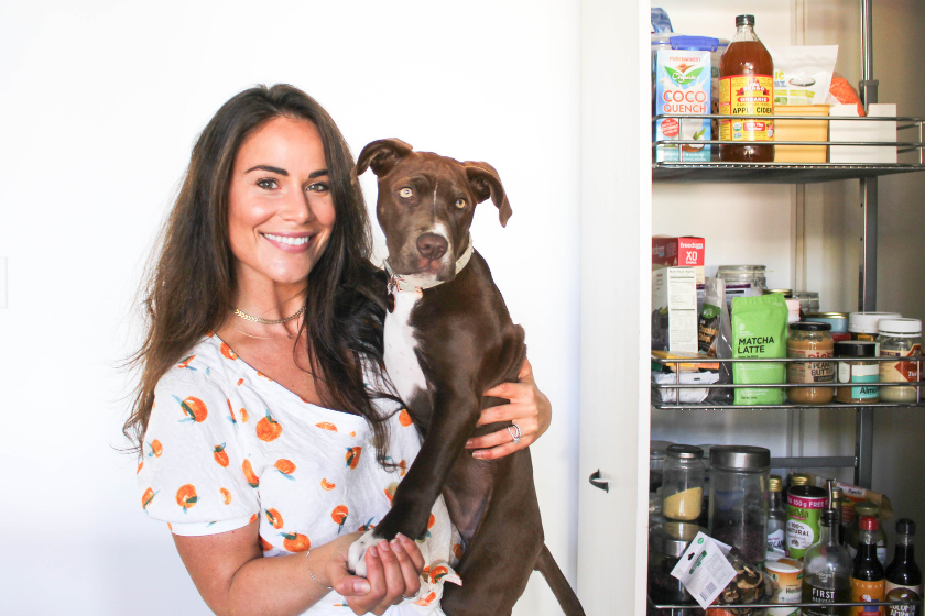 10 Things You Will Learn From Sami Bloom's Vegan Pantry
