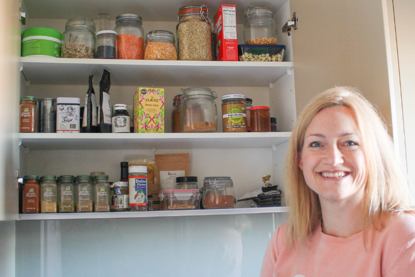10 Things You'll Learn From Alexx Stuart's Low Tox Pantry